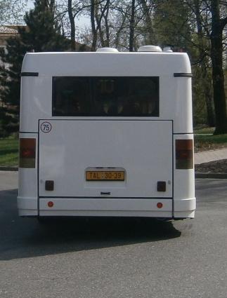 Třídíme(TAL 3039) Autobusové nádraží (26.4.2013)