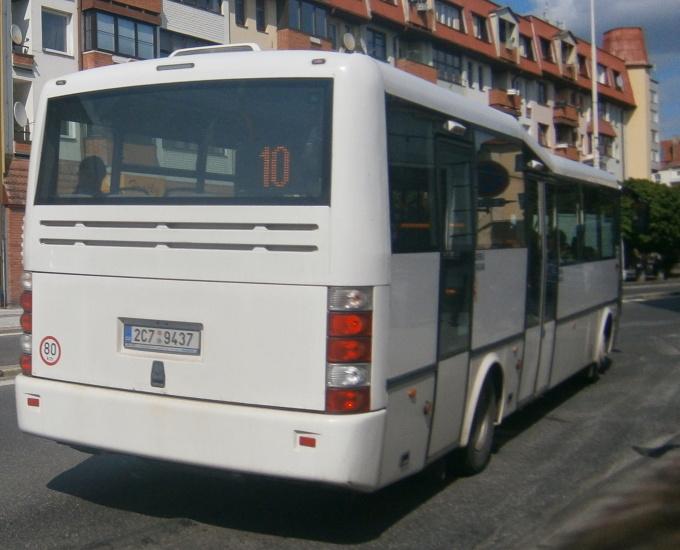 Maso Planá(2C7 9437) Křižíkovo náměstí (17.5.2012)