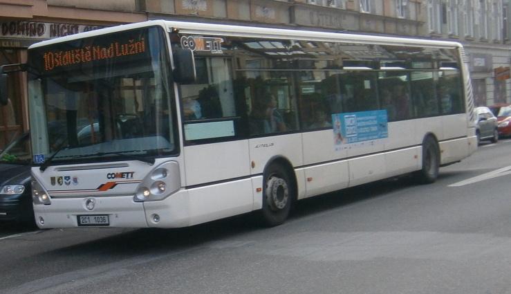 Citroen(2C1 1036) Křižíkovo náměstí (6.9.2012)