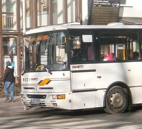 Cravt(2C5 4117) Autobusové nádraží (10.1.2014)