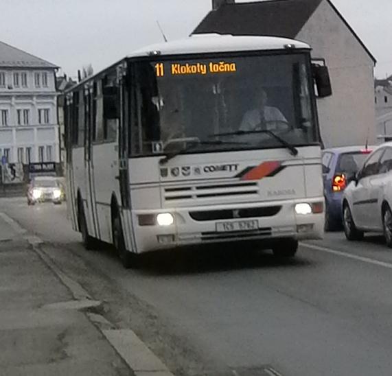 Čsob(1C5 5762) Purkyňova ulice (10.2.2014)