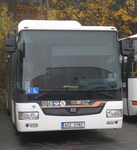 82 V areálu dopravce (8.11.2014)