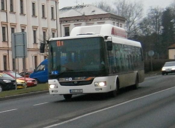 ODS(4C2 2183) Purkyňova ulice (16.1.2015)
